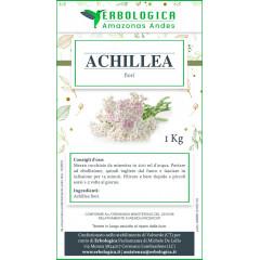 Achillea millefiori tisana 500 grammi
