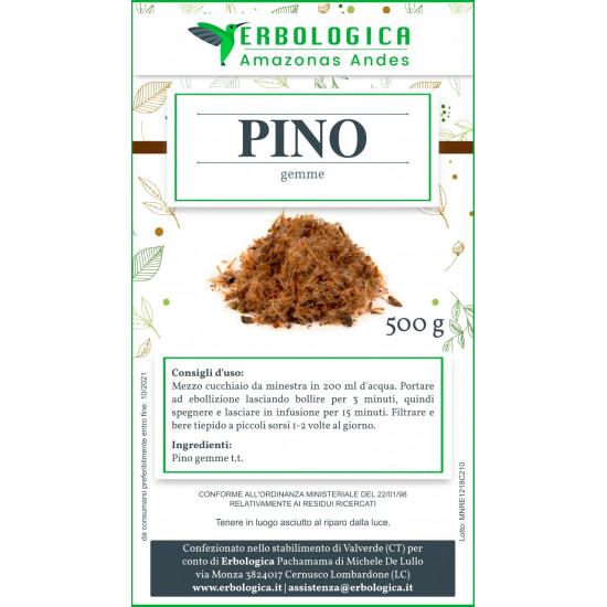 Pino Gemme 500 grammi
