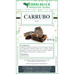 Carrubo frutti 500 grammi