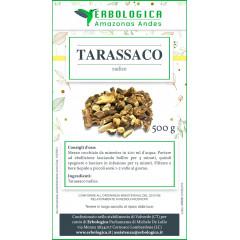 Tarassaco radice tisana 500 grammi