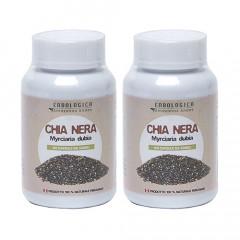 chia in capsule (240 da 500 mg)
