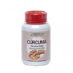 Curcuma in capsule
