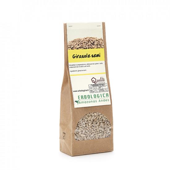 Girasole semi ( 200 grammi)