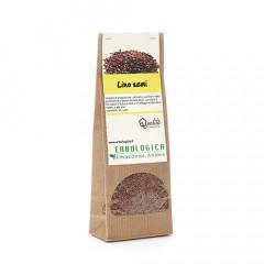 Lino semi interi ( 200 grammi)