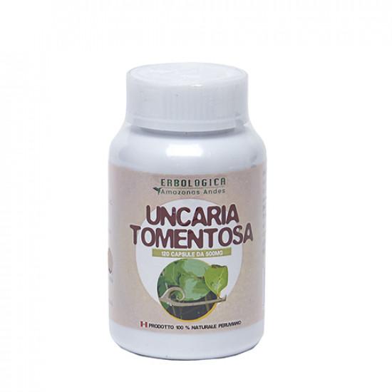 Uncaria tomentosa in capsule ( 120 da 500 mg)