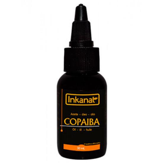 Olio di Copaiba 30 ml