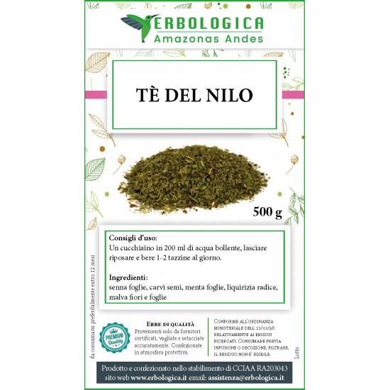 Tè del Nilo 500 grammi