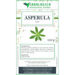 Asperula odorosa tisana 100 grammi