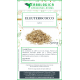 Eleuterococco radice taglio tisana 500 grammi