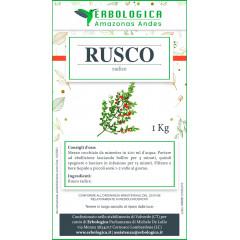 Rusco radice tisana 1 kg