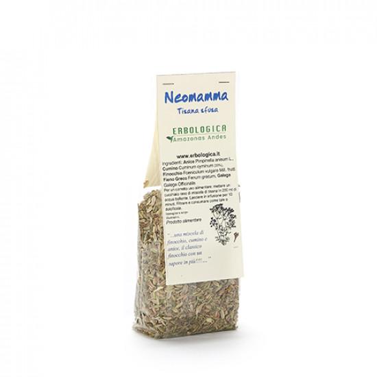 Tisana composta neomamma 100 grammi