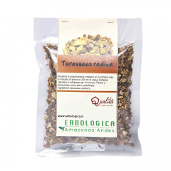 Tarassaco radice taglio tisana 100 grammi