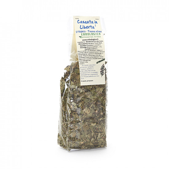 Tisana diuretica 100 grammi