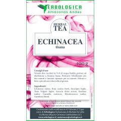 Echinacea tisana composta 100 grammi