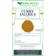 Curry amabile tisana 500 grammi