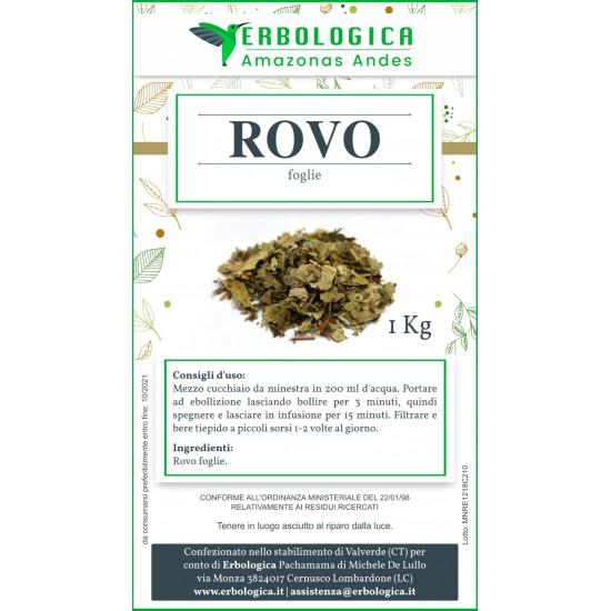 Rovo foglie taglio tisana 500 grammi