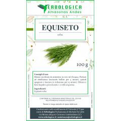 Equiseto erba taglio tisana 100 grammi