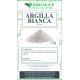 Argilla bianca ventilata 500 grammi