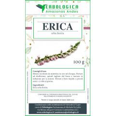 Erica tisana 100 grammi