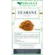 Guaranà semi in polvere 100 grammi